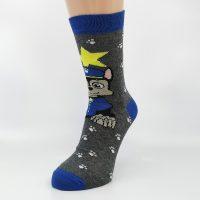 Nogavice Modri pes