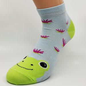 Nogavice Pinky Frog