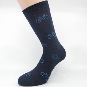 Nogavice Modra kolesa