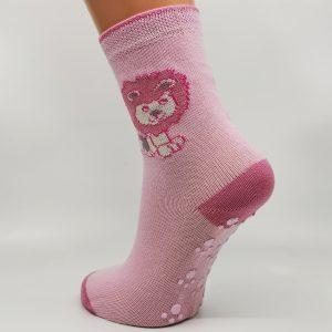 Nogavice Roza levček